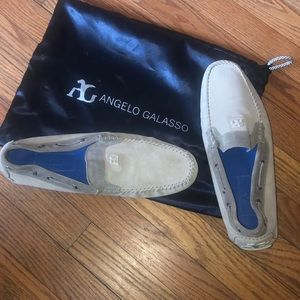 Angelo Galasso Loafer